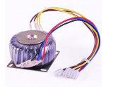 Butoir sûr d'UL RoHS de la CE, transformateurs toroïdaux Sûreté-Approuvés pour la diverse application