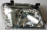 日産の積み込みD22 D23のためのヘッドランプ26060-Vl30b 26010-Vl30b