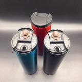 Personalizar 450ml de doble pared Vaso de Agua de Acero Inoxidable para regalos