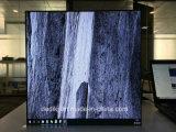 Dedi LCDのビデオ壁の正方形LCDのビデオ壁の狭いところの斜面のモザイクビデオはLCDのビデオ壁をタイルを張る