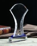 Пожалование трофея кристаллический стекла K9