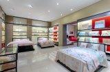 Comforter 100% da seda de Mulberry de linho de base do OEM Oeko-Tex 100 Hotsale da neve de Taihu