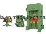 閉じるタイプ1ポイント出版物機械(J31G-125)