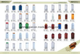 Medicina do frasco do HDPE quente da venda 60ml/frasco plásticos brancos do comprimido