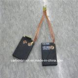 Elektro GrafietKoolborstel voor VoortbewegingsMotoren DE7000
