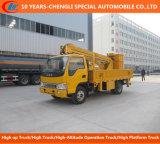 JAC高度操作のトラック