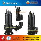 Wq / Jywq / Jpwq Pompe à eau submersible électrique pour eaux usées