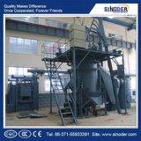에너지 절약 석탄 Gasifier/고능률 작은 석탄 Gasifier, 석탄 가스 로 석탄 가스 12 달 보증