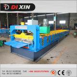 Het Concrete Dek die met hoge weerstand van de Vloer van het Staal Machines in Hebei China maken
