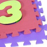 stuoie ambientali della gomma piuma di puzzle del puzzle di EVA di prezzi di fabbrica per il campo da giuoco