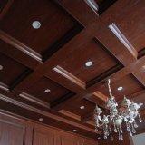 WPC techo Junta para la decoración de interiores