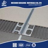 Junção do controle do aço inoxidável para as telhas de mármore