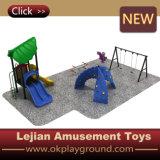 Оборудование спортивной площадки детей напольное для парка атракционов школы (X1505-3)