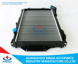 미츠비시 Pajero V31/V32 92-96 Mt를 위한 높은 냉각 성과 차 방열기