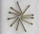 3-60mm 다이아몬드와 CBN 코팅 가는 맨 위 드릴용 날