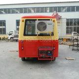 T160 중국 공급자 이동할 수 있는 음식 손수레 아이스크림 손수레
