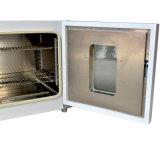 câmara interna horizontal do aço 71L inoxidável forçada - forno de secagem do ar