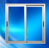 UPVC/PVC Sliding Window mit Mosquito Screen