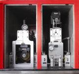 Machine de finition de machine de meulage de machine d'ébavurage