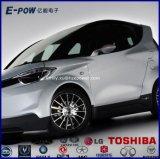 360V de elektrische Batterij van het Lithium Vechile voor Auto EV