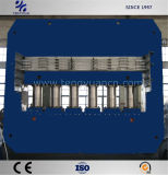 優秀な機械品質の出版物を治す高く効率的なタイヤの踏面