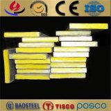 Cornière de barre plate et de l'acier inoxydable 405 et barre hexangulaire