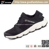Nieuwe Schoenen 16040-3 van Runing van de Sport van het Netwerk van de Stijl Hete Verkopende