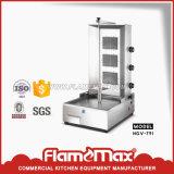 De Machine van Shawarma Kebab van het gas met 4-brander (hgv-994)