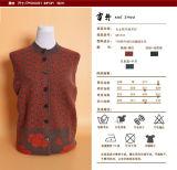ヤクのウールのセーターのヤクのカシミヤ織のセーターはウールのセーターを編んだ