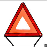 PMMA LED Warning Sign per Highway Safety