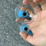 Gummi, der für freien Raum die Meridiane höhlend Glassing ist