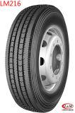 11R22.5 Longmarch Brand Truck Tire com UE Labeling LM216 Llantas Neumatico Pneu