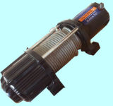 ATV Electric Winch Approved 세륨 12VDC Resist 3000lbs