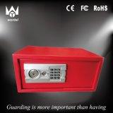 Governo sicuro commerciale su ordinazione di vendita caldo della cassaforte del fuoco della casella