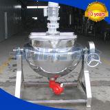 Eléctrico con camisa Caldera (agitador) de líquido