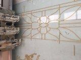 Reticolo di tiraggio sulla macchina di vetro del reticolo di tiraggio della macchina della macchina di vetro