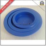 20mm-800mm couverture et insertions rondes en plastique pour la conduite d'eau de PVC (YZF-H263)