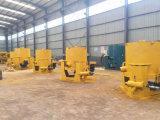 ISO/Stl Certificação Ce60 Series Nelson centrífuga de ouro para o pó de ouro aluvial