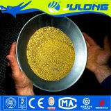Draga quente do ouro da cadeia de pessoas da venda de Julong para a mineração do ouro