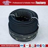 La norme DIN EN853 1sn flexible en caoutchouc hydraulique pour les machines agricoles