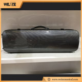 Fibra de carbono baratos rectangular de tamaño 4/4 Violín Caso