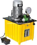 2.2kw 40L choisissent la pompe électrique hydraulique lourde active Zhh700b-10b