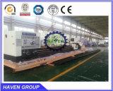 Macchina orizzontale meccanica del tornio CW61200H/8000