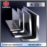 Il nero di /Unequal dell'uguale di standard di BACCANO & barra di angolo d'acciaio galvanizzata