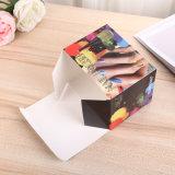 Оптовая торговля косметика упаковке бумаги косметических средств в салоне CB1112