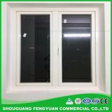 UPVC puertas y ventanas hechas por el perfil de concha