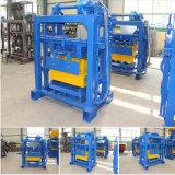 Ziegeleimaschine des Sand-Qtj4-40