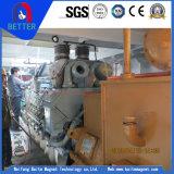 fornitori della draga di aspirazione della taglierina di certificazione di profondità ISO/Ce della draga di 20m per percorso dell'acqua