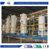 Pneumatico/Plasitc dello scarto che ricicla alla pianta oleifera (XY-7)