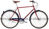 Bike города Laides Bike Голландии скорости цепи 700c взаимо- 3 Bikes ретро голландских голландских нидерландских голландских/Bike города